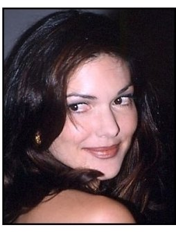 Laura Harring at the 2000 Latin Grammy Gala