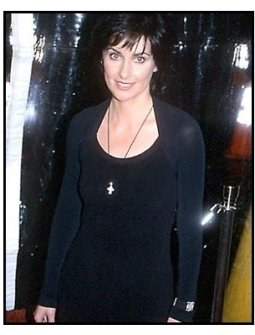 Enya at the Sweet November premiere