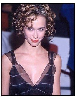 Jennifer Love Hewitt at the Little Nicky premiere
