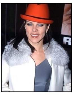 Debi Mazar at the Requiem for a Dream premiere