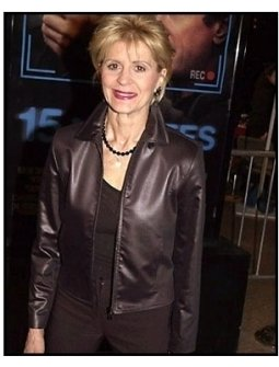 Concetta Tomei at the 15 Minutes premiere