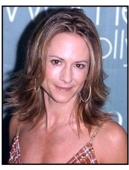 Holly Hunter at the 2000 Premiere Magazine Icon Awards
