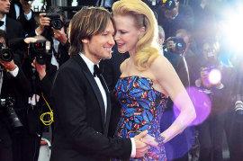 Cannes, Nicole Kidman