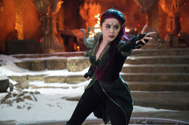 Fan Bingbing, X-Men Days of Future Past