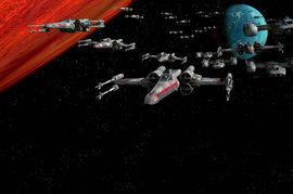 Yavin, Star Wars