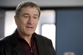 Robert De Niro, Grudge Match