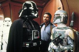 Star Wars Episode V The Empire Strikes Back