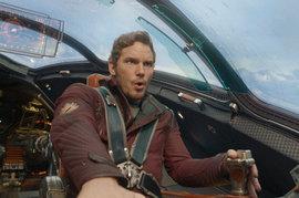 Guardians of the Galaxy, Chris Pratt