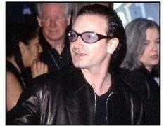 MTV's Rock the Vote House of Blues 1999: Bono of U2
