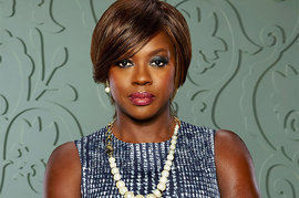 How to Get Away with Murder, Viola Davis