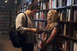 Gone Girl, Ben Affleck, Rosamund Pike