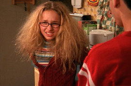 Hayden Panettiere, Malcolm in the Middle