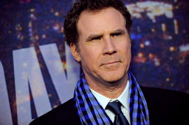 Will Ferrell, Saturday Night Live 40th Anniversary