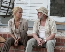 'The Walking Dead' (Season 2): Laurie Holden, Jeffrey DeMunn