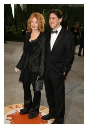 Nancy Wilson and Cameron Crowe