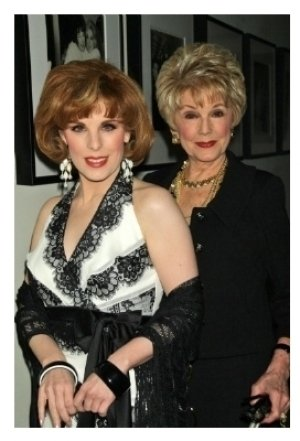Kat Kramer and Kathy Kramer