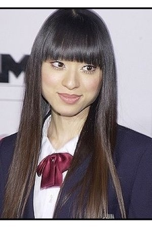 "Chiaki Kuriyama at the ""Kill Bill Vol. 1"" premiere"