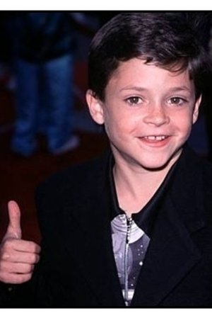 """Cameron Finley at the """"Hope Floats"""" Premiere"""