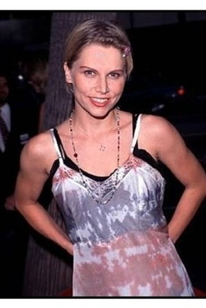 "Sammi Davis at the ""Event Horizon"" Premiere"