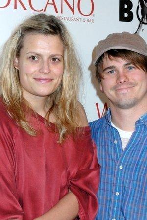 Marianna Palka and Jason Ritter