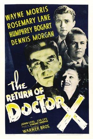 Return of Dr. X