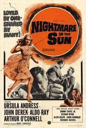 Nightmare in the Sun