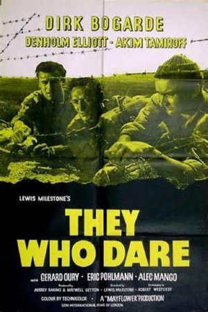 They Who Dare