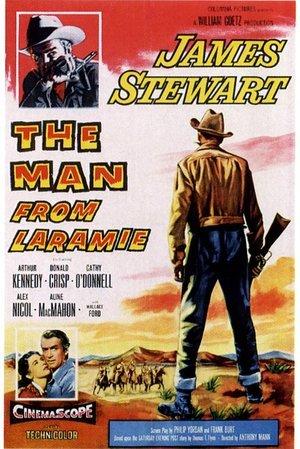 Man From Laramie