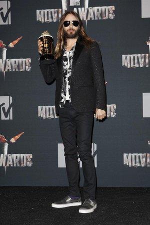 2014 MTV Movie Awards
