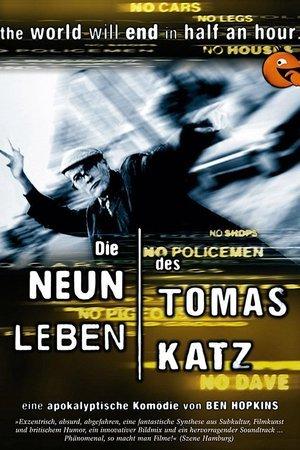 Nine Lives of Tomas Katz
