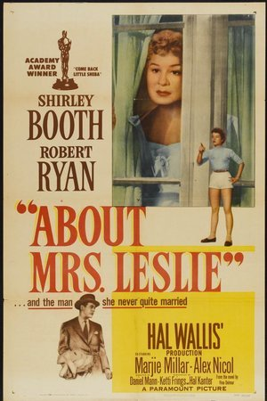 About Mrs. Leslie