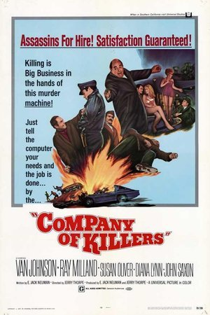 Company of Killers