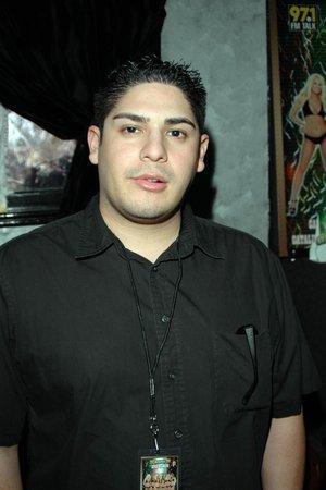 David Covarrubias