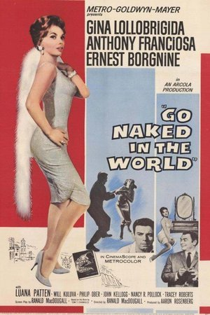 Go Naked in the World