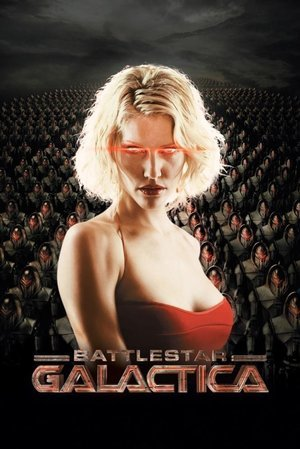 Battlestar Galactica (Sci Fi)