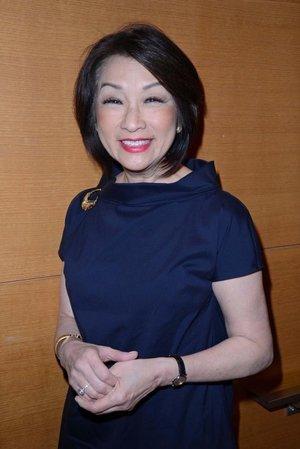 Connie Chung