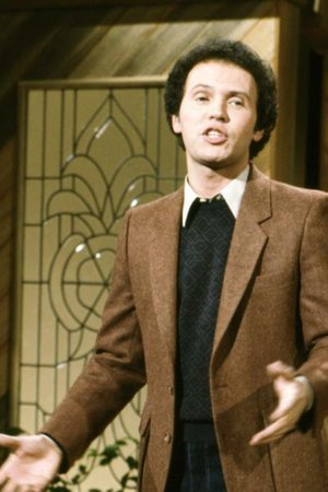 Billy Crystal Comedy Hour