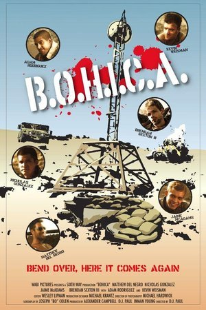 B.O.H.I.C.A.