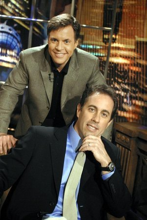 On the Record With Bob Costas