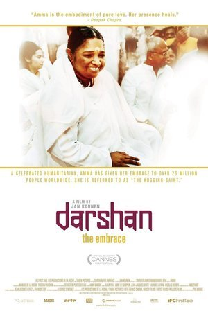 Darshan: The Embrace