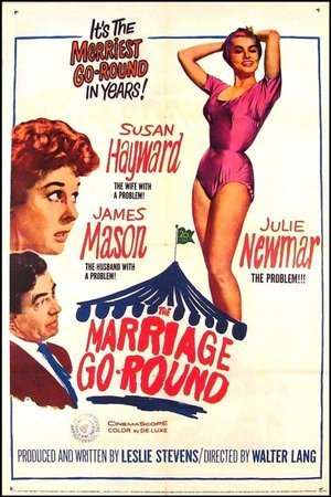 Marriage-Go-Round