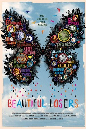 Beautiful Losers