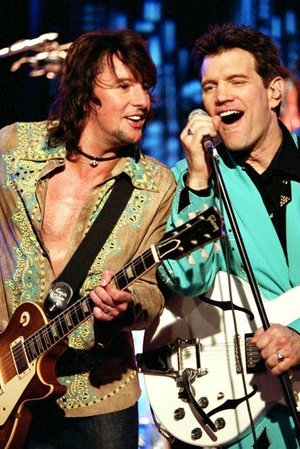 Chris Isaak Show