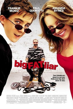 Big Fat Liar