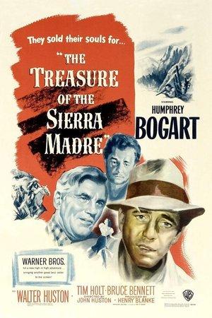 Treasure of the Sierra Madre