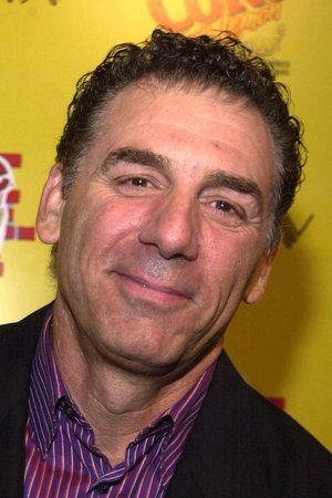 Michael Richards