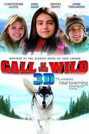 Call of the Wild 3-D