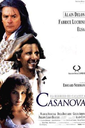 Retour de Casanova