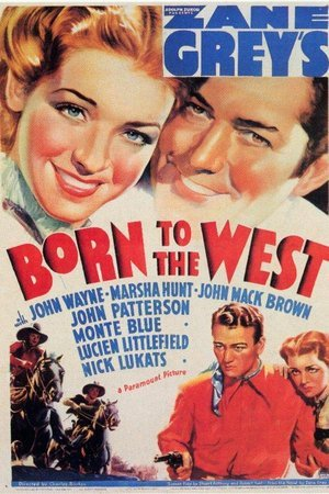 Born to the West
