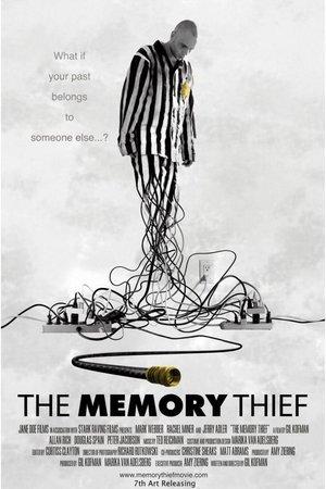 Memory Thief